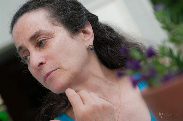 Lois Steinberg